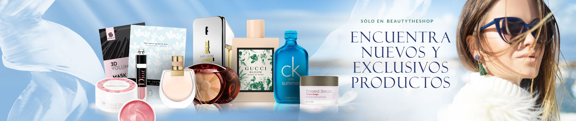 Empieza la primavera con nuestras nuevas marcas exclusivas