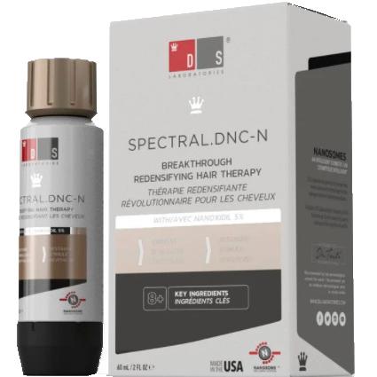 Ds Spectral Dnc N Tratamiento Anti Caida  60ml