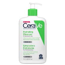 Cerave Limpiador Hidratante 236ml