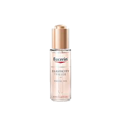 Eucerin Elasticity+ Filler Aceite Facial Antiedad 30ml