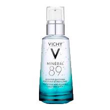 Vichy Mineral 89 Concentrado Reconstituyente Ácido  Hialurónico  50ml