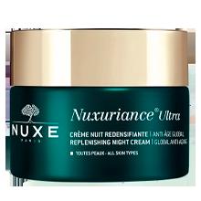 Nuxe Nuxuriance Ultra Crema De Noche 50ml