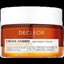 Decléor Crème Ambrée Mandarine Verte Crema 50ml