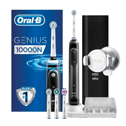 Oral B Irrigador Dental Aquacare 6 Pro Expert