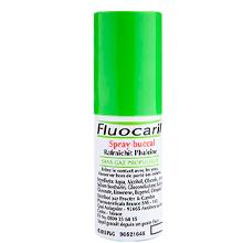 Fluocaril Mouth Spray 15ml