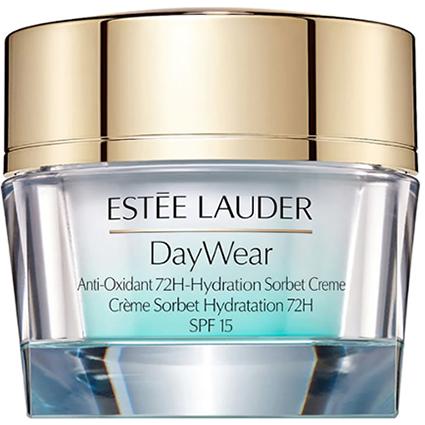 Estee Lauder DayWear Crema Anti Oxidante Hidratación 72h Spf15 50ml