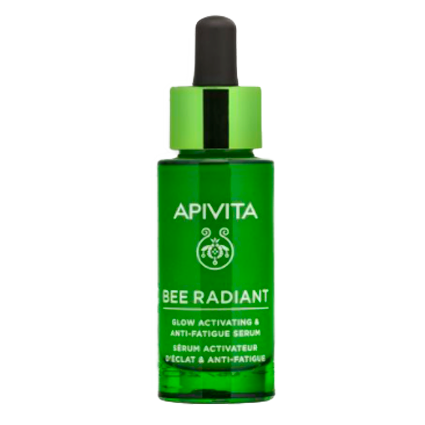 Apivita Bee Randiant Sérum Luminosidad & Antifatiga 30ml