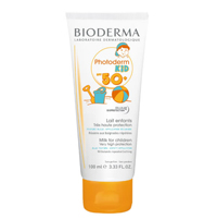 Bioderma Photoderm Kid Leche Solar Spf50+ 100ml