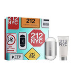 Carolina Herrera 212 NYC For Her Eau De Toilette Spray 100ml Set 2 Piezas 2020