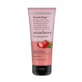 Baylis And Harding Beautyecology Exfoliant Strawberry 250ml