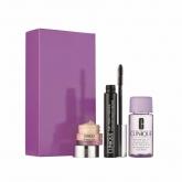 Clinique High Impact Mascara 7ml Coffret 3 Produits 2017