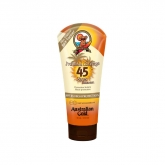 Australian Gold Premium Coverage Faces With Self Tanner Spf45 88ml