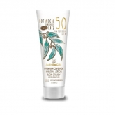 Australian Gold Botanical Spf50 Tinted Face Lotion 89ml