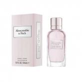 Abercrombie & Fitch First Instinct Woman Eau De Parfum Vaporisateur 30ml