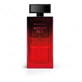 Elizabeth Arden Always Red Eau De Toilette Vaporisateur 50ml