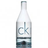 Calvin Klein In2u Him Eau De Toilette Spray 50ml
