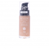 Revlon Colorstay Make Up Normal Dry Skin 180 Sand Beige 30ml