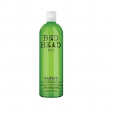 Tigi Bed Head Elasticate Shampooing Fortifiant Anti Casse 750ml