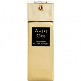 Alyssa Ashley Ambre Gris Eau De Parfum Vaporisateur 100ml