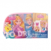 Disney Princess Eau De Toilette Vaporisateur 50ml Coffret 3 Produits