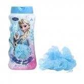 Disney Frozen Gel Douche 450ml Coffret 2 Produits
