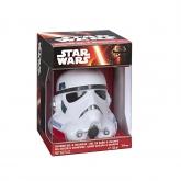Star Wars Storm Trooper 3D Shower Gel 500ml
