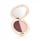 Jane Iredale Eye Shadow Duo Berries & Cream