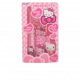 Hello Kitty Brosse À Dents Électrique Coffret 4 Produits
