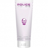 Police To Be Woman Lotion Pour Le Corps 200ml