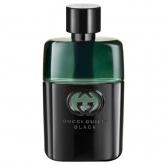 Gucci Guilty Black For Men Eau De Toilette 50ml