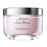 Shiseido Ever Bloom Crème Parfumée Pour Le Corps 200ml