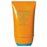 Shiseido Protective Tanning Cream Spf10 50ml