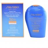 Shiseido Expert Anti Age Solaire Spf50 100ml