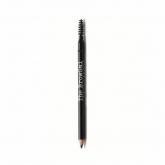 The Browgal Skinny Eyebrow Pencil 01 Black