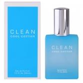 Clean Cool Cotton Eau De Parfum Vaporisateur 30ml