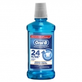 Oral-B Pro-Expert Rince-Bouche Dents Solides 500ml
