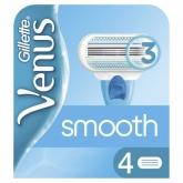 Gillette Venus Recharge 4 Unités