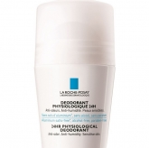 La Roche Posay Déodorant Physiologique 24h Roll On 40ml