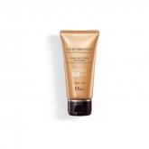 Dior Bronze Crème Protectrice Hale Sublime Spf50 Visage 50ml