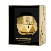 Paco Rabanne Lady Million Monopoly  Eau De Parfume Vaporisateur Collector Edition 80ml