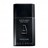 Azzaro Pour Homme Edition Noire Eau De Toilette Vaporisateur 100ml