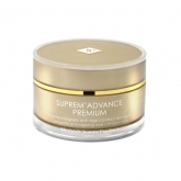 Jeanne Piaubert Suprem Advance Premium Crème Contour Des Yeux 15ml