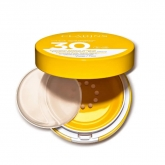 Clarins Mineral Sun Care Compact Spf30 Rostro Tono Universal Nude Beige 11.5ml