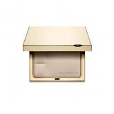 Clarins Ever Matte Poudre Compacte Minérale 00 Transparent Opal