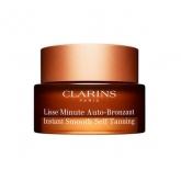 Clarins Lisse Minute Autobronzant 30ml