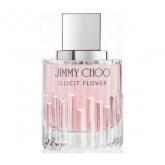 Jimmy Choo Illicit Flower Eau De Toilette Vaporisateur 40ml