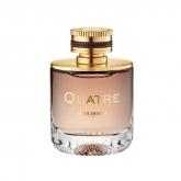 Boucheron Quatre Absolu De Nuit Femme Eau De Parfum Vaporisateur 100ml