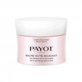 Payot Baume Nutri Relaxant Soin Fondant Ultra Nourrisant 200ml