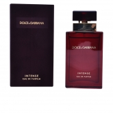 Dolce and Gabbana For Women Intense Eau De Parfum Vaporisateur 25ml