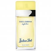 Dolce And Gabbana Light Blue Italian Zest Eau De Toilette Vaporisateur 100ml